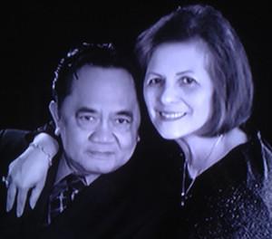 Owners Robert and Linda Asa.